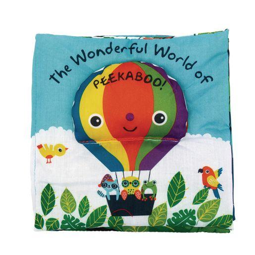 Image of Wonderful World of Peekaboo
