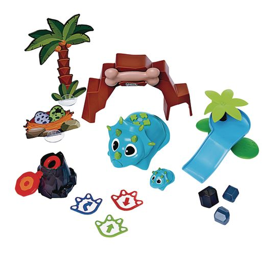 Coding Dinosaur Activity Set