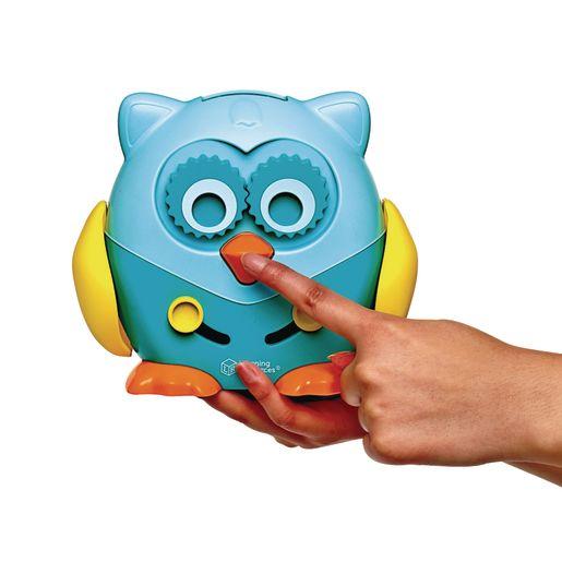 Fine Motor Owl
