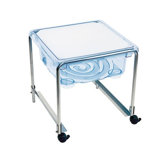Fun2 Play Activity Stand, Lid and Tray - 23 Inches High