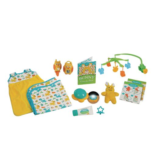 Image of Mine to Love Bedtime Playset