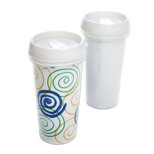 Decorate Your Own Travel Mugs, Set of 12_1