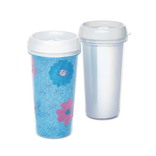 Decorate Your Own Travel Mugs, Set of 12_2