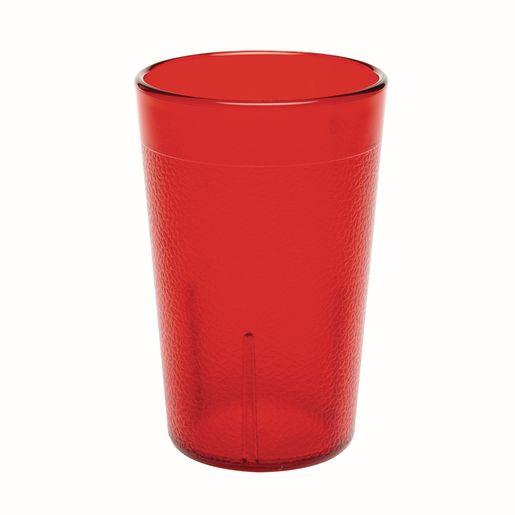 5 oz. Red Tumbler