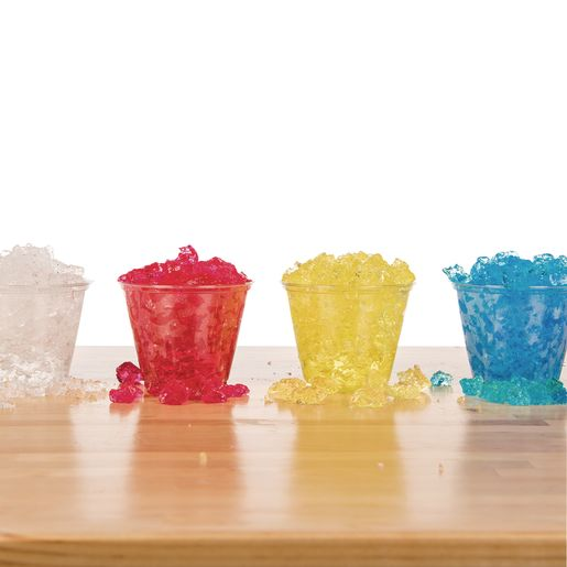 Steve Spangler Water Jelly Crystals Classroom Kit