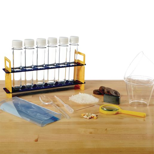 Image of Steve Spangler Science STEM Botany Activity Kit
