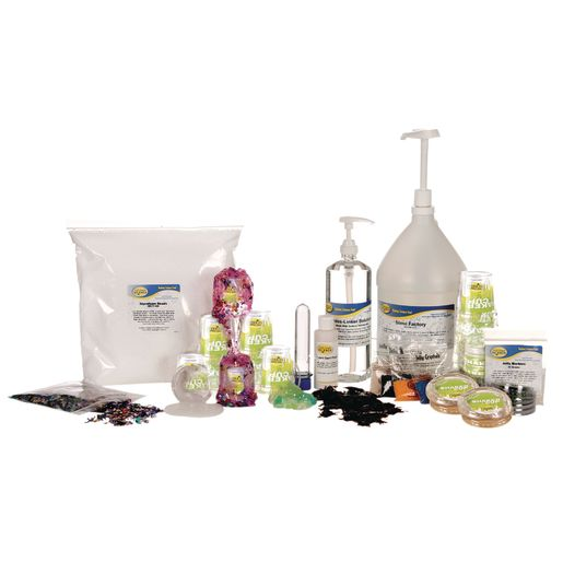 Image of Steve Spangler Slime Factory One Gallon Party Pack