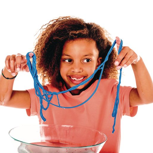 Steve Spangler Science String Slime Classroom Kit