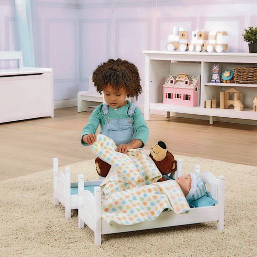 Doll Furniture Set of 3