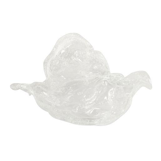 Steve Spangler Clear Glass Slime - One Gallon