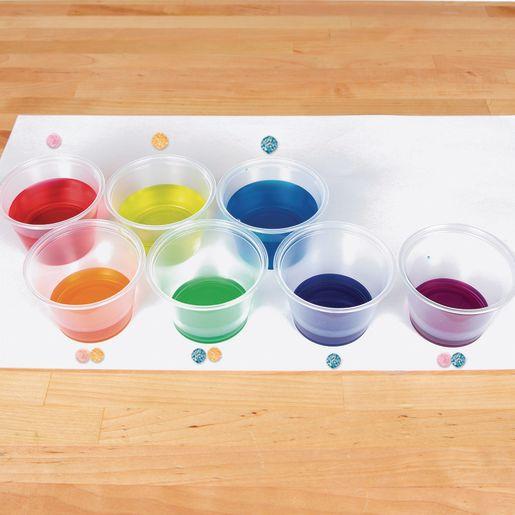 Steve Spangler Science Color Fizzers - True Color Tablets_6