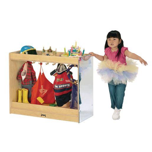 Dress Up Island - Preschool