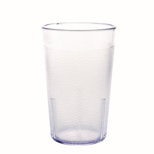 Image of 5 oz. Clear Tumbler