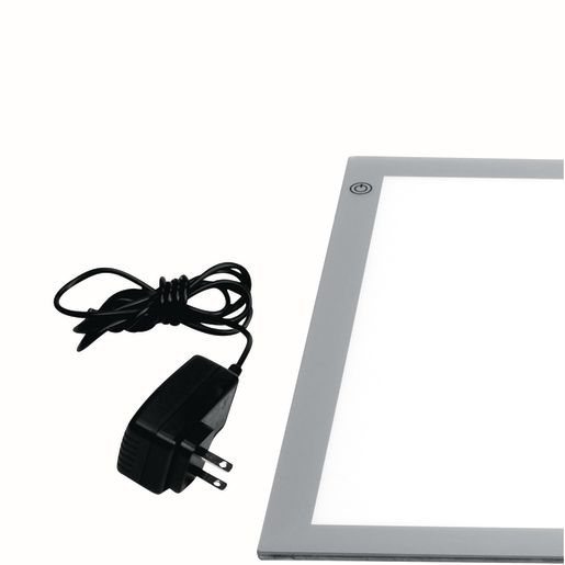 Excellerations® Small Sleek Light Panel