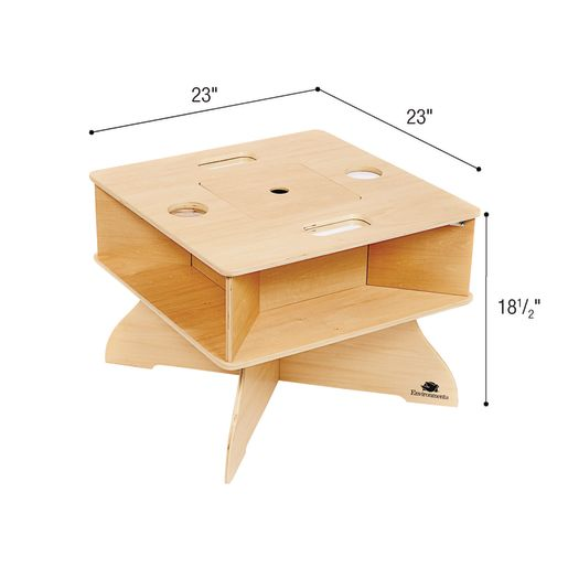 Environments® Toddler Science Table
