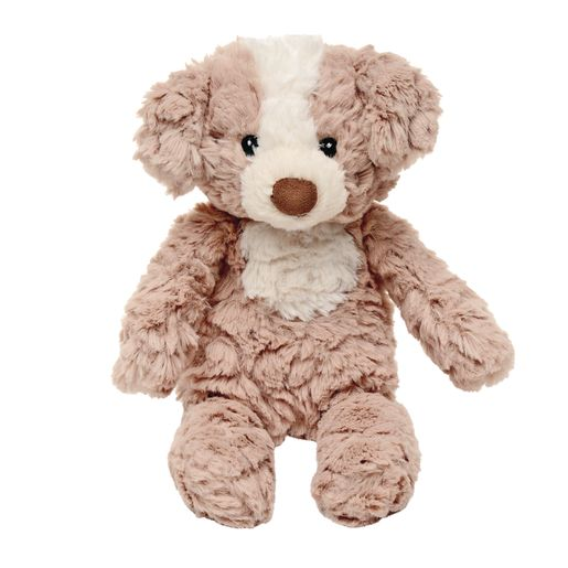 Image of Plush Stuffed Animal- Dog