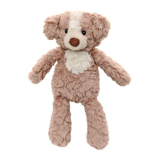 Plush Stuffed Animal- Dog