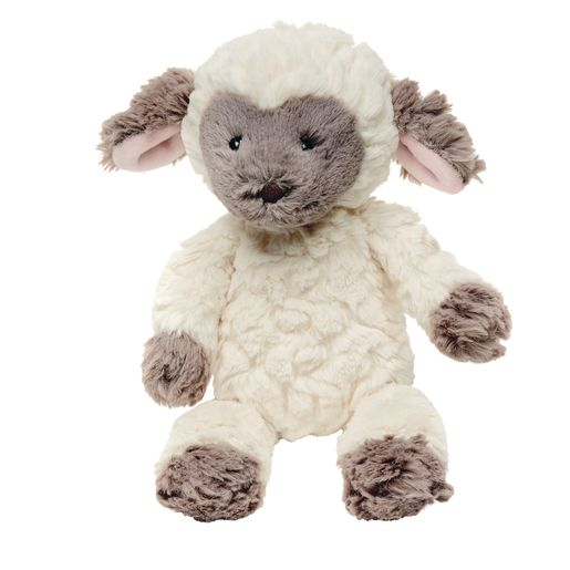 Image of Plush Stuffed Animal- Lamb