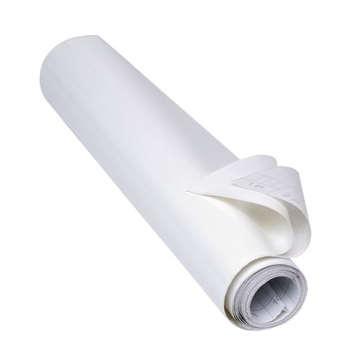 Dry Erase Adhesive Film Roll - 12 in. x 10 ft.