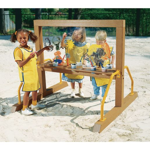 Portable Group Art Panel