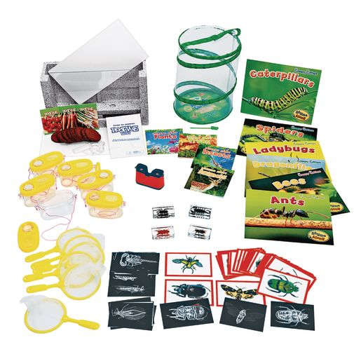 Excellerations® Life Science Kit