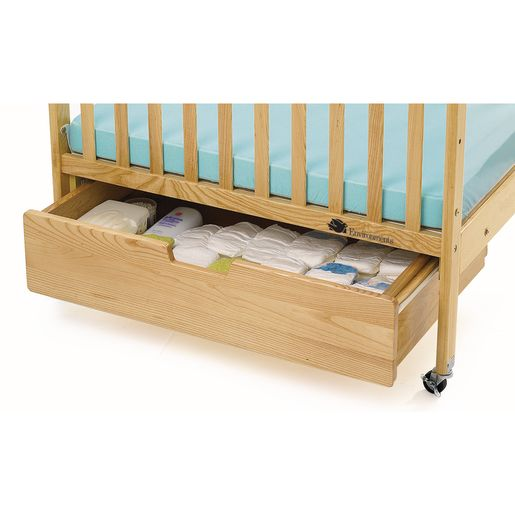 Image of Environments Compact Crib Drawer
