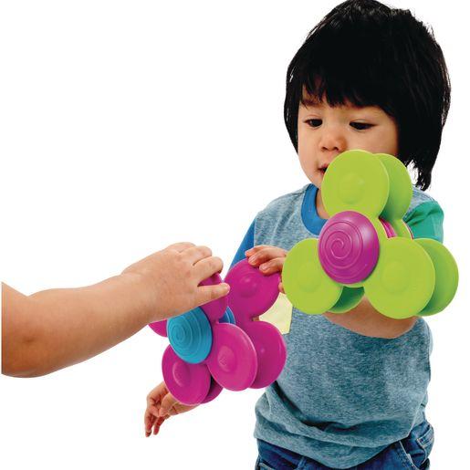 Whirly Squigz Beginnner Spinner