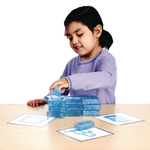 Excellerations® Mini Ice Blocks Set of 36