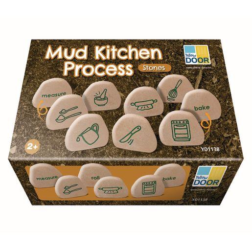 Mud Kitchen Process Stones Set of 10_3