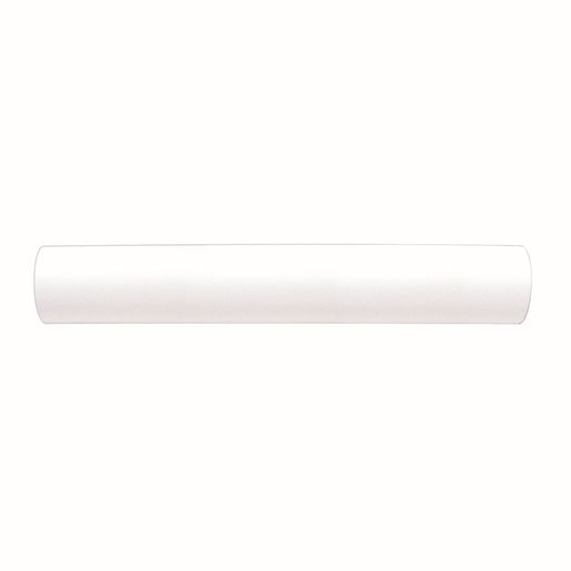 Image of Colorations White Butcher Paper Roll, 18 x 200', 40 lb. Paper Stock