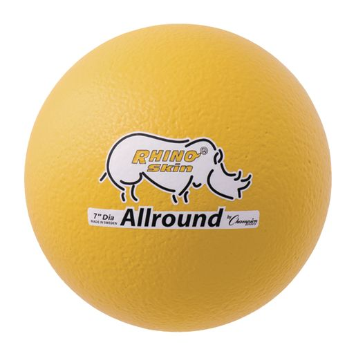 Image of Rhino Skin 7 Medium Bounce Foam Ball