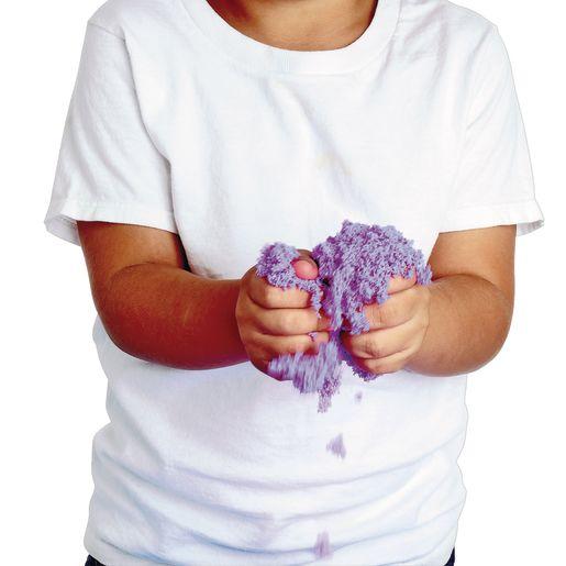 Excellerations® Spectacular Sensory Foam - Purple, 1.1 lb.