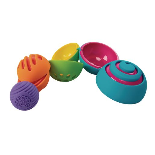 Oombee Ball Infant Toy