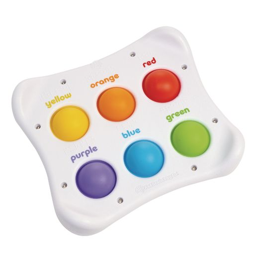 Early STEM Dimpl Duo Sensory Toy