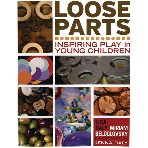 Excellerations® Complete Kit of Loose Parts