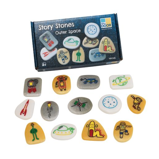 Story Stones - Outer Space