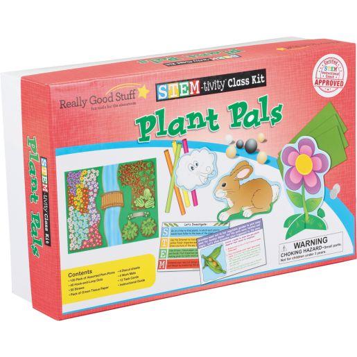 STEM-tivity? Class Kit - Plant Pals