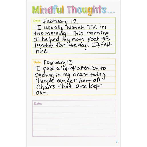 Mindfulness Journals