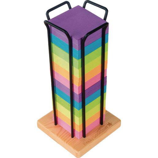 Sticky Note Tower