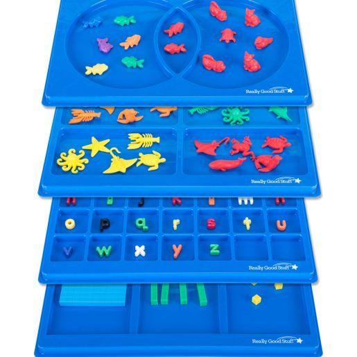 Sorting Trays - Set Of 4