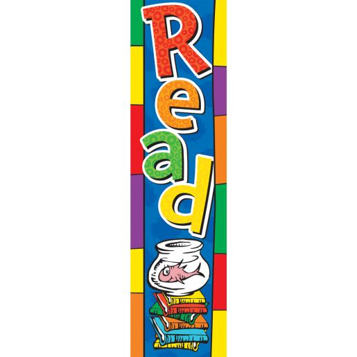 Dr. Seuss? Banner