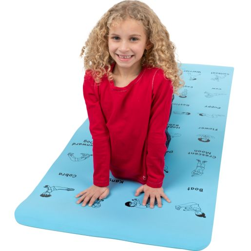 Children's Yoga Mat