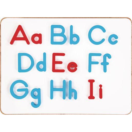 EZread™ Plastic Magnetic Letter Set_0