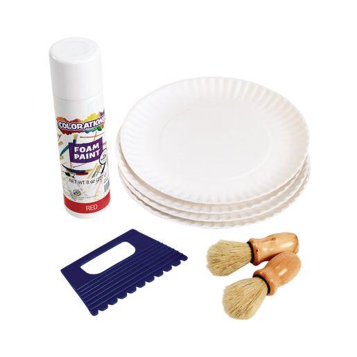 Colorations® Foam Paint Kit