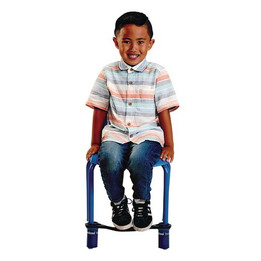 Bouncyband® for Children's Chairs - Blue