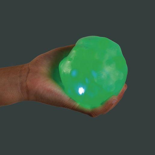 Light Up Frog Egg Ball