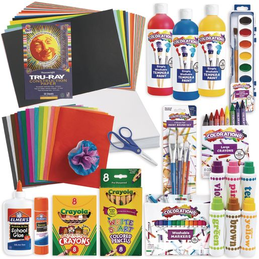 Young Artist Kit