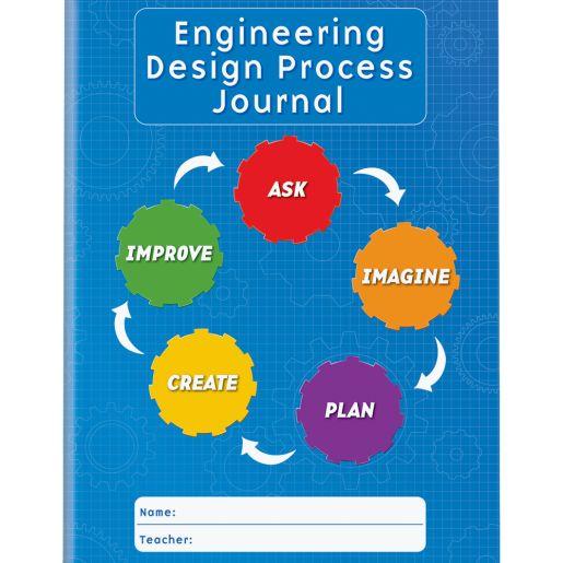 Engineering Design Process Journals