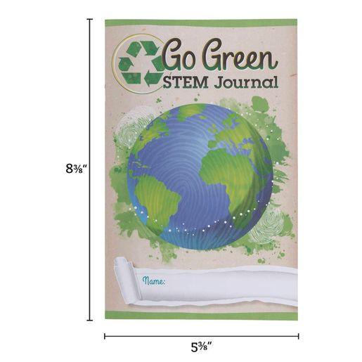 Go Green STEM Journals?