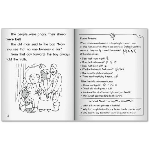 My Own Tiny Take-Homes?: Folktales - Set 2